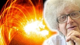 Burning Iron in Liquid Oxygen - Periodic Table of Videos