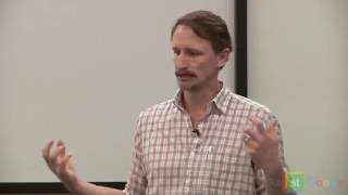 "J. Bradford Hipps: ""The Adventurist"" 
