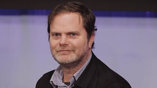 "Rainn Wilson: ""The Bassoon King: My Life in Art, Faith, and Idiocy"" 
