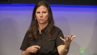 "Nancy Duarte & Patti Sanchez: ""Illuminate""  