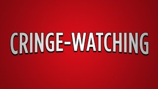 "Netflix Introduces ""Cringe-Watching"""