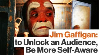 Jim Gaffigan: Self-Awareness Is Essential in Comedy and in Life