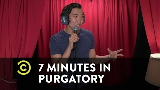 7 Minutes in Purgatory - Joel Kim Booster - Uncensored