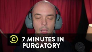 7 Minutes in Purgatory - Nick Vatterott