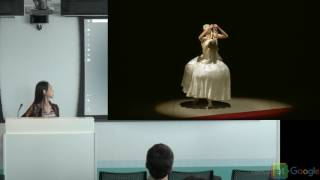 "Emi Hariyama: ""The Art of Ballet"" 