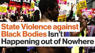Online Video Has Brought to Light Old News:  Sanctioned Violence against Black and Brown Bodies