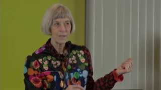 "Rosalind Williams: ""The Triumph of Human Empire"" 