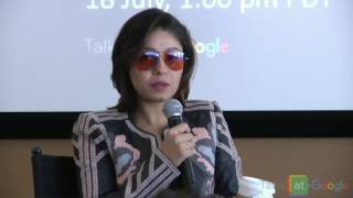 Sunidhi Chauhan | Talks at Google