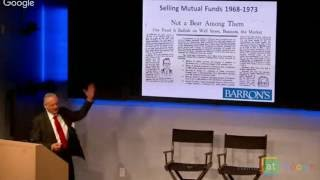 "Arnold Van Den Berg: ""Experiential Wisdom on Value Investing"" 