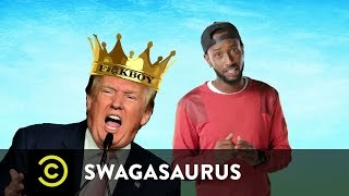Swagasaurus - F**kboy - Uncensored