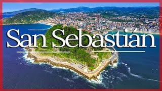 PERFECT DAY IN SAN SEBASTIÁN | Basque Country Spain Travel Vlog 9/9