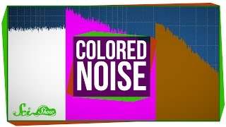 Colored Noise, and How It Can Help You Focus