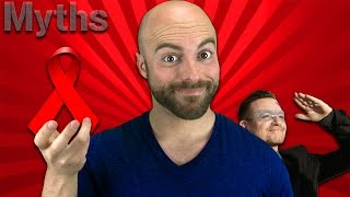 7 MYTHS You Still Believe About HIV / AIDS