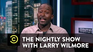 The Nightly Show - 6/10/15 in: 60 Seconds
