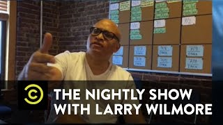 The Nightly Show - #BigGayMonday