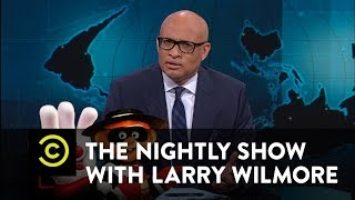 The Nightly Show - 7/2/15 in: 60 Seconds