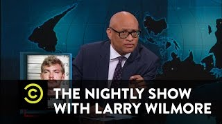 The Nightly Show - 9/8/15 in :60 Seconds