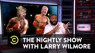The Nightly Show - DJ Khaled's Major Keys for Hillary Clinton