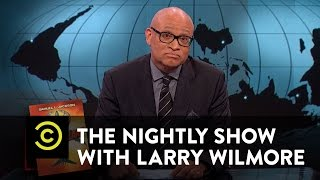 The Nightly Show - 1/26/15 in :60 Seconds