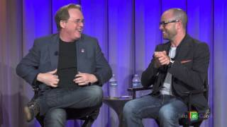 COMING SOON: Disney's Tomorrowland | Talks at Google