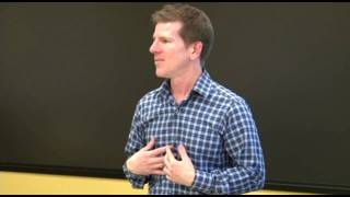 Garrett Peck | Talks at Google