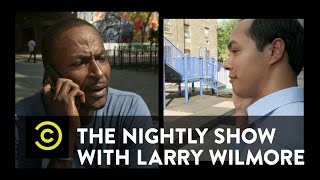 The Nightly Show - 8/13/15 in :60 Seconds