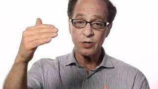 Ray Kurzweil: How to Accomplish High Goals