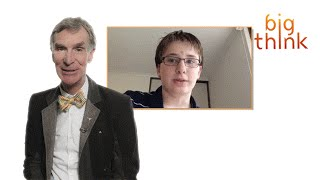 """Hey Bill Nye, How Are Ethics and Morals Related to Science?"" #TuesdayswithBIll"