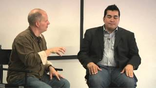 Authors@Google: In Conversation with Jose Garces