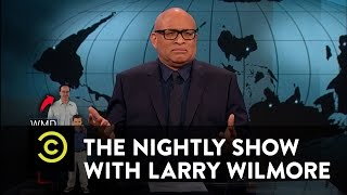 The Nightly Show - Recap - Week of 2/9/15