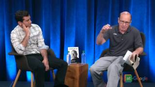 "Dan Gable: ""Life Lessons from an Olympic Hero"" 