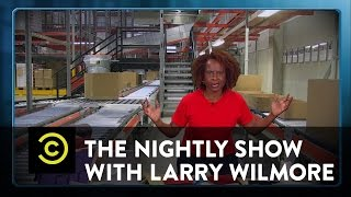 The Nightly Show - Recap - Week of 7/27/15