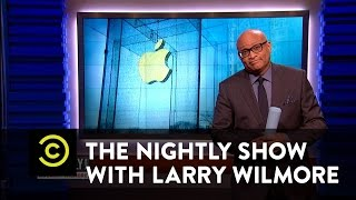 The Nightly Show - Recap - Week of 3/9/15