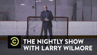 The Nightly Show - 11/19/15 in :60 Seconds