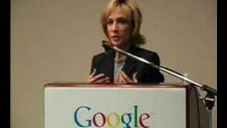 Authors@Google: Andrea Mitchell
