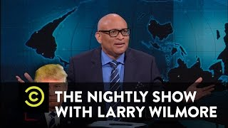 The Nightly Show - 9/17/15 in :60 Seconds