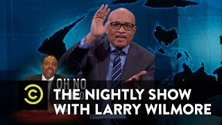 The Nightly Show - 4/23/15 in: 60 Seconds
