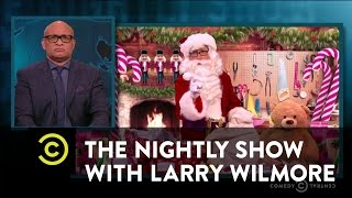 The Nightly Show - 12/3/15 in :60 Seconds