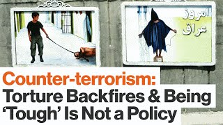 Torture to Combat Terrorism? It Doesn't Work, but Good Cop Bad Cop Does | Juliet Kayyem