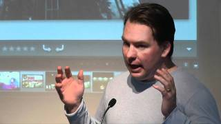 Thomas Hawk | Talks at Google