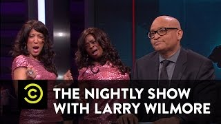 The Nightly Show - Recap - Week of 5/4/15