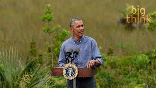 Obama's Environmental Legacy, with EPA Chief Gina McCarthy
