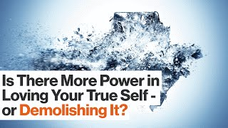 "Truly Terrible Advice: Find Your ""True Self"" and Be Authentic 