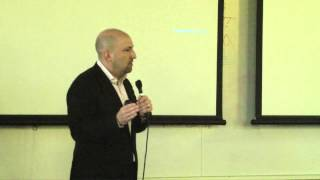 "Brian Klapper: ""The Q-Loop"", Talks at Google"