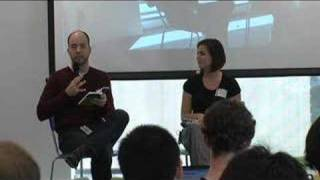 Authors@Google: Kaelin Burns & Nick Walsh