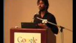 Authors@Google: Subhankar Banerjee