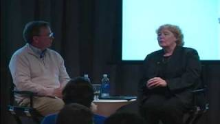 Policy Talks@Google: Representative Zoe Lofgren
