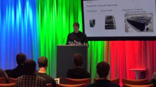 "David Konerding & Kai Kohlhoff: ""The Power of Scale"" 