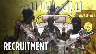 How Does Boko Haram Recruit Its Soldiers?