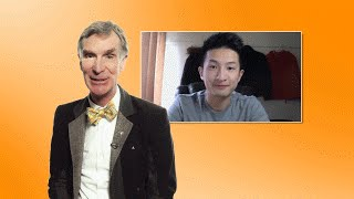 'Hey Bill Nye, If Humans Colonize Mars, How Will We Evolve?' #TuesdaysWithBill